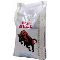 BIG BULL NIGERIAN PARBOILED RICE 10KG