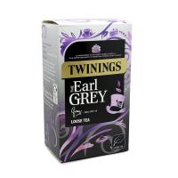 TWINNINGS EARL GREY 125g