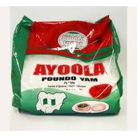 AYOOLA POUNDO YAM FLOUR 4.5kg