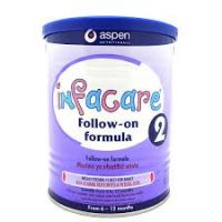 INFACARE FOLLOW-ON FORMULA 6-12 MONTHS 400g