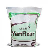 ABEBI YAM FLOUR 1kg (CARTON)