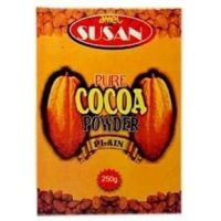 AMEL SUSAN PURE COCOA POWDER PLAIN 250g