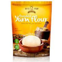 Iyan-ofi Pounded Yam flour