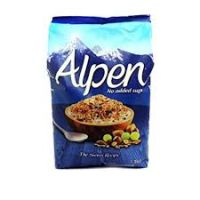ALPEN THE SWISS RECIPE NO ADDED SUGAR 1.3Kg