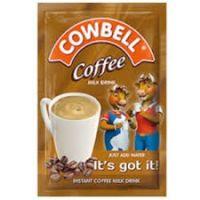 COWBELL COFFEE MILK DRINK 20g x 10