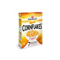 NASCO CORN FLAKES ORIGINAL 170g