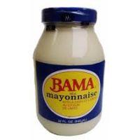 BAMA MAYONNAISE 946ml