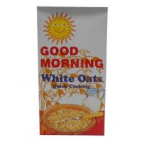 GOOD MORNING WHITE OATS QUICK COOKING 500g