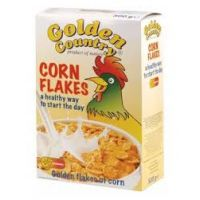 GOLDEN COUNTRY CORNFLAKES 500g