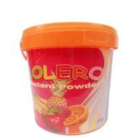 BOLERO CUSTARD POWDER STRAWBERRY 2kg
