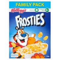 KELLOGG'S FROSTIES FAMILY SIZE 750g