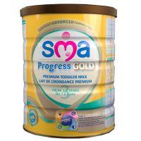 SMA Follow On Milk 6-12 Months 900 g