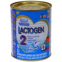 Nestle Lactogen 2 6-12 Months 400 g