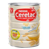 Cerelac Wheat & Milk 6 Months+ 1 kg