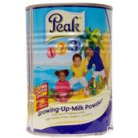 Peak 123 Growing Up Milk Powder Tin 900 g