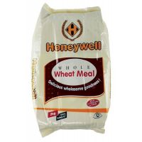 HONEY WELL WHOLE WHEAT 1kg