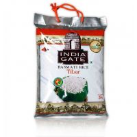 INDIA GATE BASMATI RICE TIBAR 5kg