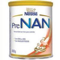 Nestle Pre-Nan 400 g