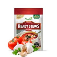 KAPTAIN FULLY COOKED READY STEW HOT POT 1kg
