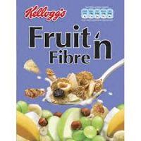 KELLOGG'S FRUIT' N FIBRE 375g