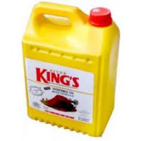 KING'S VEGETABLE OIL 5L