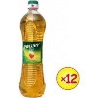 POWER VEGETABLE OIL 3LT