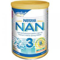 NAN 3 OPTIPRO GROWING UP MILK 1-3 YEARS 400g