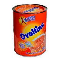 OVALTINE MALTED FOOD TIN DRINK 400g