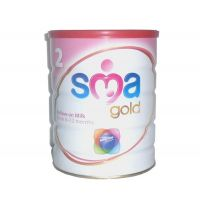 SMA GOLD 2 FOLLOW-ON MILK 6-12 MONTHS 400g