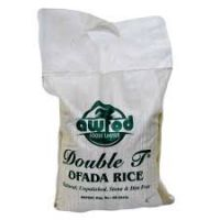 DOUBLE T OFADA RICE 1KG
