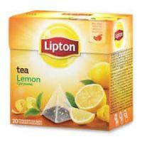 LIPTON TEA LEMON 50g