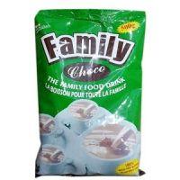 FAMILY CHOCOLTE DRINK SACHET 500g