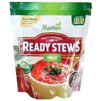 KAPTAIN FULLY COOKED READY STEW MILD 1kg