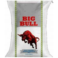 BIG BULL NIGERIAN PARBOILED RICE 5KG