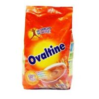OVALTINE MALTED FOOD DRINK 400g (Refill)