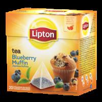 LIPTON TEA BLUEBERRY MUFFIN 50g