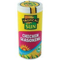 TROPICAL SUN CHICKEN SEASONING 100g