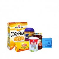 BREAKFAST BUNDLE WITH NASCO CORNFLAKES