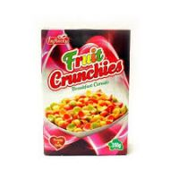 INFINITY FRUIT CRUNCHIES 350g
