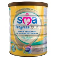 SMA Toodler Milk 1-3 Years 900 g