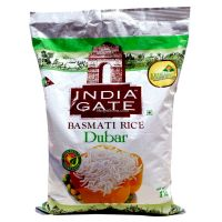 INDIA GATE BASMATI RICE DUBAR 1kg