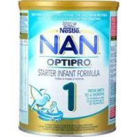 NAN 1 OPTIPRO STARTER INFANT FORMULA FROM BIRTH 400g