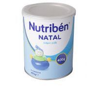 NUTRIBEN NATAL INFANT MILK 0-12 MONTHS 400g