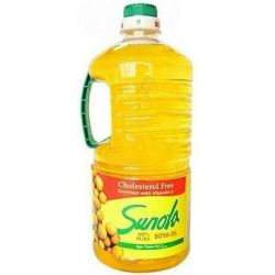 SUNOLA SOYABEAN OIL 2.7LTR
